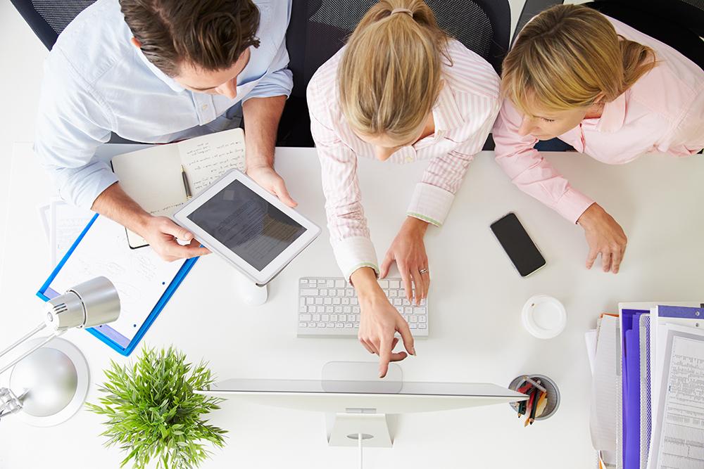Propozycja szkolenia pt. MS Excel dla biznesu – kurs podstawowy
