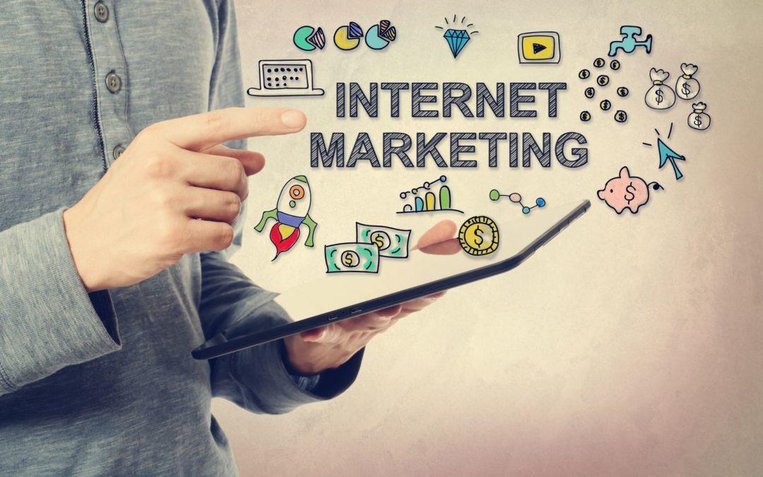 Skuteczny marketing w Internecie – szkolenie!