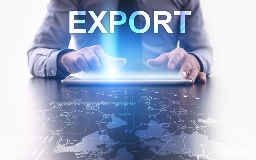 Budowanie strategii eksportowej przedsiębiorstw – aspekty praktyczne!