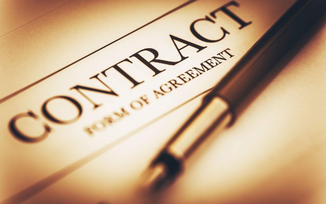 Realizacja kontraktów w wybranych państwach UE…
